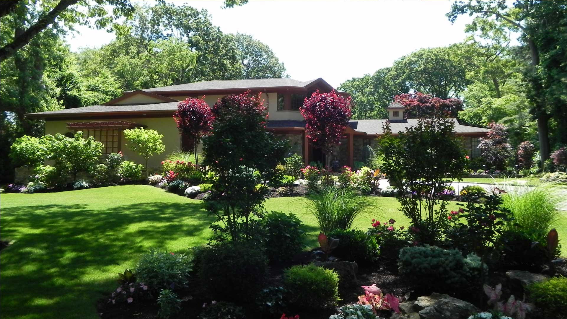 Vintage Homes Inc. Home Building, Home Remodeling and Home Re-Construction